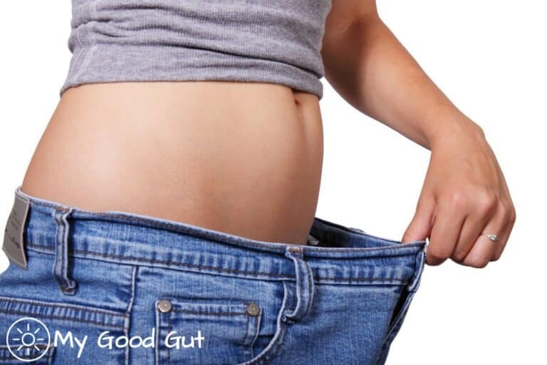Can Prebiotics Help With Weight Loss?